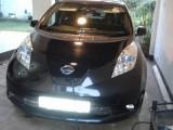 Nissan Nissan Leaf 2013 Car