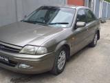 Ford Laser Ghia 1999 Car