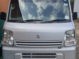 Suzuki PA 2018 Van