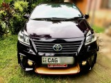 Toyota Prius Limited Edition 2012 Car