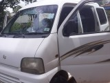 Suzuki Every 2002 Van
