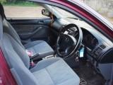 Honda Civic ES8 Exi 2003 Car