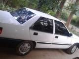 Mitsubishi CII A 1989 Car