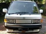 Toyota Liteace 1991 Van