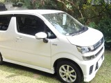 Suzuki Suzuki Wagon R Fz Safty Model (hybrid) unregistered 2017 Car