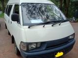 Toyota Townace 1999 Van