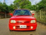 Nissan March 1997 Car