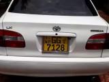 Toyota COROLLA 1998 Car