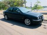 Jaguar X - Type 2003 Car