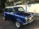 Mini Austin Mini Cooper 1960 Car