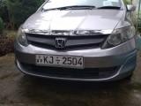 Honda Airwave 2007 Car