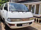 Toyota CR 36 Townace (Lotto) 1993 Van