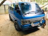 Nissan Vanette 1994 Van
