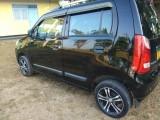 Suzuki Wagon R 2010 Car
