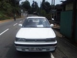 Toyota E-AE91-Corolla 1987 Car