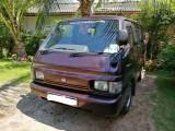 Mazda Bongo Vanette 1992 Van