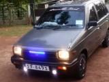 Suzuki Maruti 800 1996 Car
