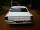 Ford Jaunus gxl 1974 Car