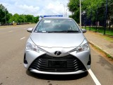 Toyota Vitz FM Package (Basic) 2017 Car