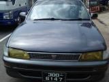 Toyota AE100 1995 Car