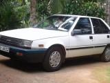 Mitsubishi Lancer CIIA 1989 Car