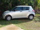 Isuzu Swift 2008 Car