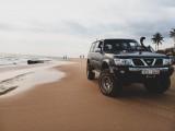 Nissan Patrol Y61 2000 Jeep