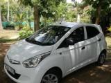Hyundai eon magna 2017 Car