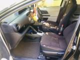 Toyota Aqua Nph10 2012 Car