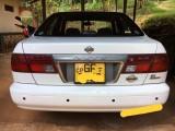 Nissan FB 14 1998 Car