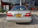 Toyota AE110 1997 Car
