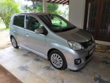 Perodua Elite 2012 Car