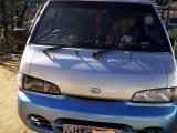 Hyundai H100 2004 Van