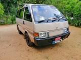 Nissan C22 1982 Van