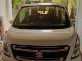 Suzuki Stingray 2018 Car