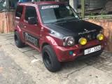 Suzuki Jimny 2000 Jeep