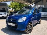 Suzuki Indian alto LXI 2015 Car