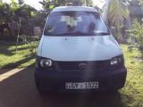 Toyota Town Ace 1998 Van