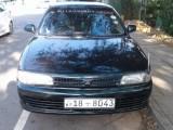 Mitsubishi LANCER 1994 Car
