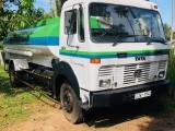 Tata 1615 cummins 2004 Tanker Truck