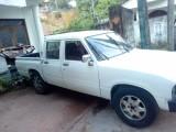 Toyota LN40 1988 Pickup/ Cab