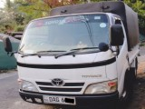 Toyota TOYOACE 2013 Lorry