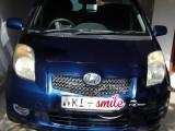 Toyota Vitz ksp 90 2006 Car