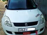 Suzuki Swift Beetle 2007 Car