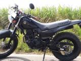 Yamaha TW200 2007 Motorcycle