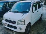 Suzuki Wagon R 2003 Car
