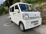 Suzuki EVERY FULL JOIN TURBO (SAFETY) 2016 Van