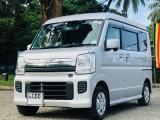 Suzuki Every Wagon DA17 2017 2017 Van
