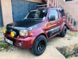Suzuki Suv 2000 Jeep
