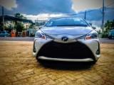Toyota Vits 2019 Car
